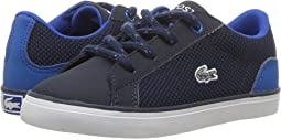 Lacoste Kids - Lerond 317 2 (Toddler/Little Kid)