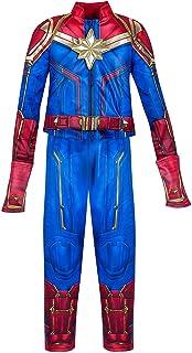 Marvel Captain Costume for Kids Multi