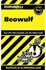 CliffsNotes Beowulf Kindle Edition