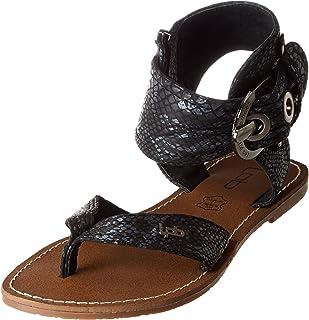 c625ef0ab0091c Amazon.fr : Fermeture Éclair - Sandales / Chaussures femme ...