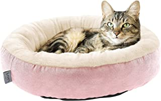 Best cat bed pink Reviews