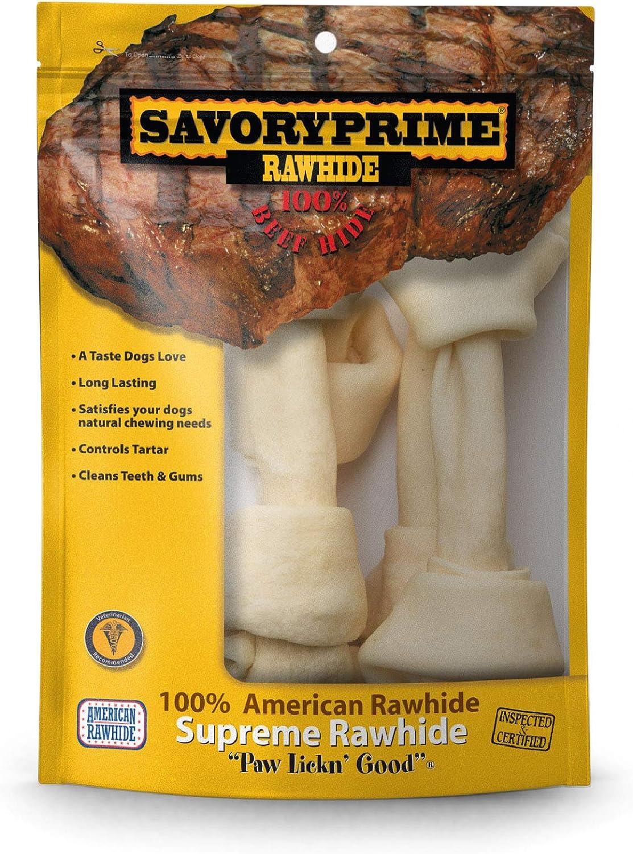 Savory Prime Bone Long-awaited Superlatite Value White Pack