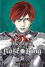 Requiem of the Rose King, Vol. 6 (6)