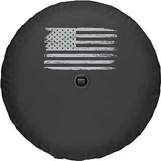 wrangler sahara tire cover