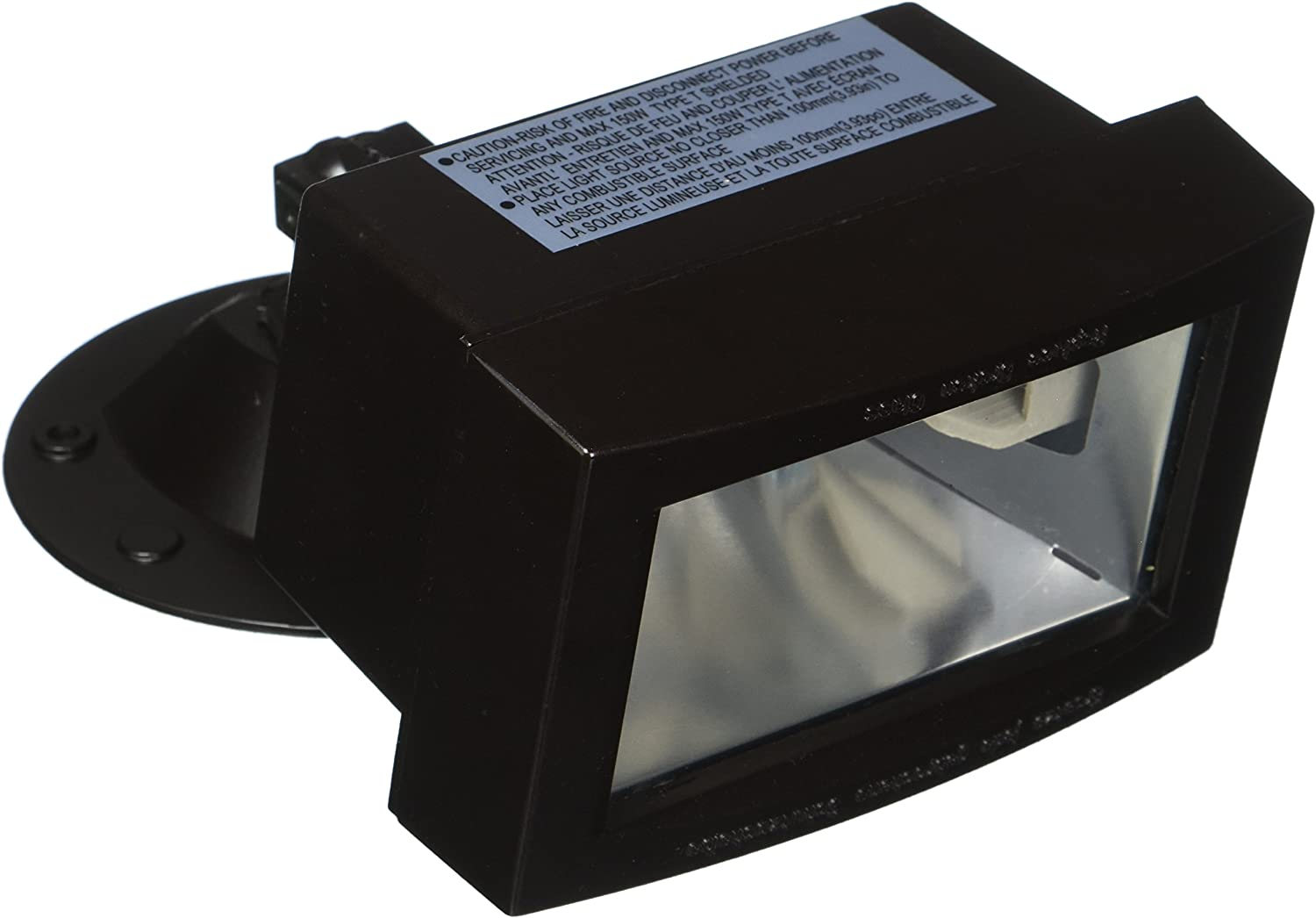 Nuvo New Shipping Free Shipping SF76 Ranking TOP9 511 Mini Floodlight Halogen Bronze