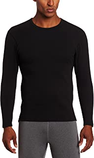 Men's Heavyweight Double-Layer Thermal Shirt
