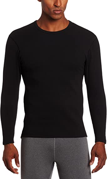 Duofold Camisa térmica de doble capa para hombre