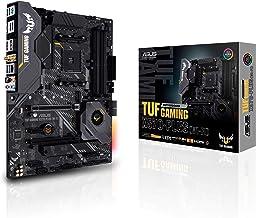ASUS AM4 TUF Gaming X570-Plus (Wi-Fi) AM4 Zen 3 Ryzen 5000 & 3rd Gen Ryzen ATX Motherboard with PCIe 4.0, Dual M.2, 12+2 w...