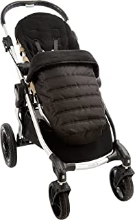 Baby Jogger City Select Foot Muff, Onyx
