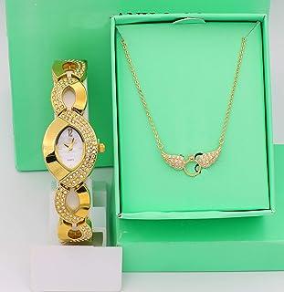 Diamond Dior Women's Collection Golden
