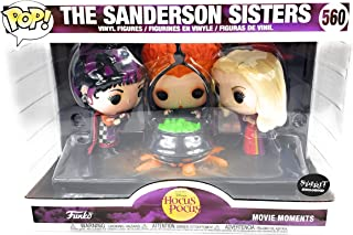 Funko Sanderson Sisters Hocus Pocus Pop! Movie Moment | Producto oficial