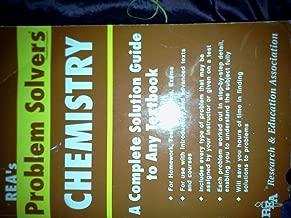 The Chemistry Problem Solver