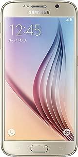 Samsung Galaxy S6, Gold Platinum 32GB (Sprint)