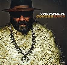 otis taylor contraband blues