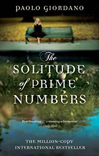 The Solitude of Prime Numbers (English Edition)