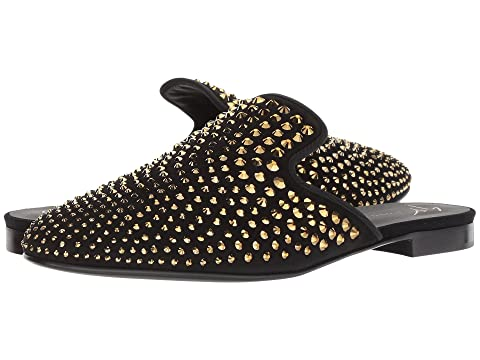 Giuseppe Zanotti Kevin Studded Slide At Luxury Zappos Com