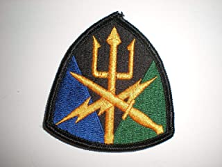 Embroidered Patch - Patches for Women Man - US Army Special Operations Joint Forces Command