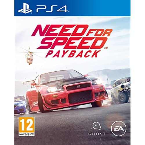 Car Games Ps4 Amazon Co Uk
