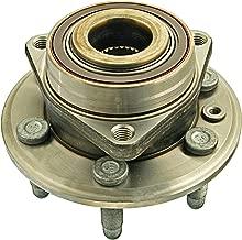 ACDelco 513289 Advantage Rear Wheel Hub and Bearing Assembly