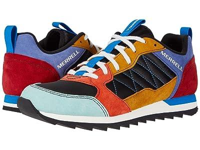 Merrell Alpine Sneaker (Multi) Women