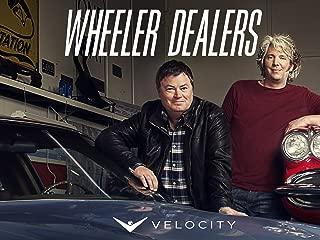 Wheeler Dealers Season 14