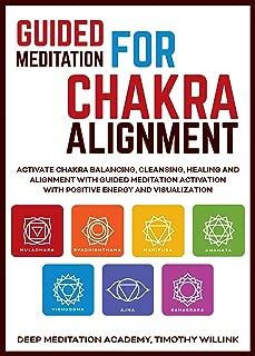 guided chakra meditation app