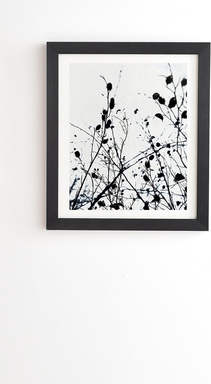 Deny Designs Mareike Manufacturer direct delivery Boehmer Abstract Art Tree Framed 14