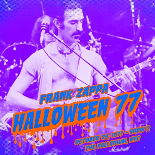 Halloween 77 (10-28-77 / Show 2) (Live)