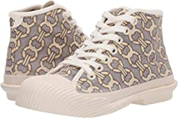 Tan Gemini Link Jacquard/Off-White