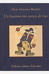 Un bastimento carico di riso (Petra Delicado Vol. 6) Formato Kindle