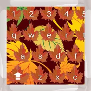 Autumn Keyboards