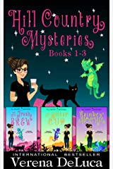 Hill Country Mysteries: Books 1-3 (Hill Country Mysteries Boxsets Book 1) Kindle Edition