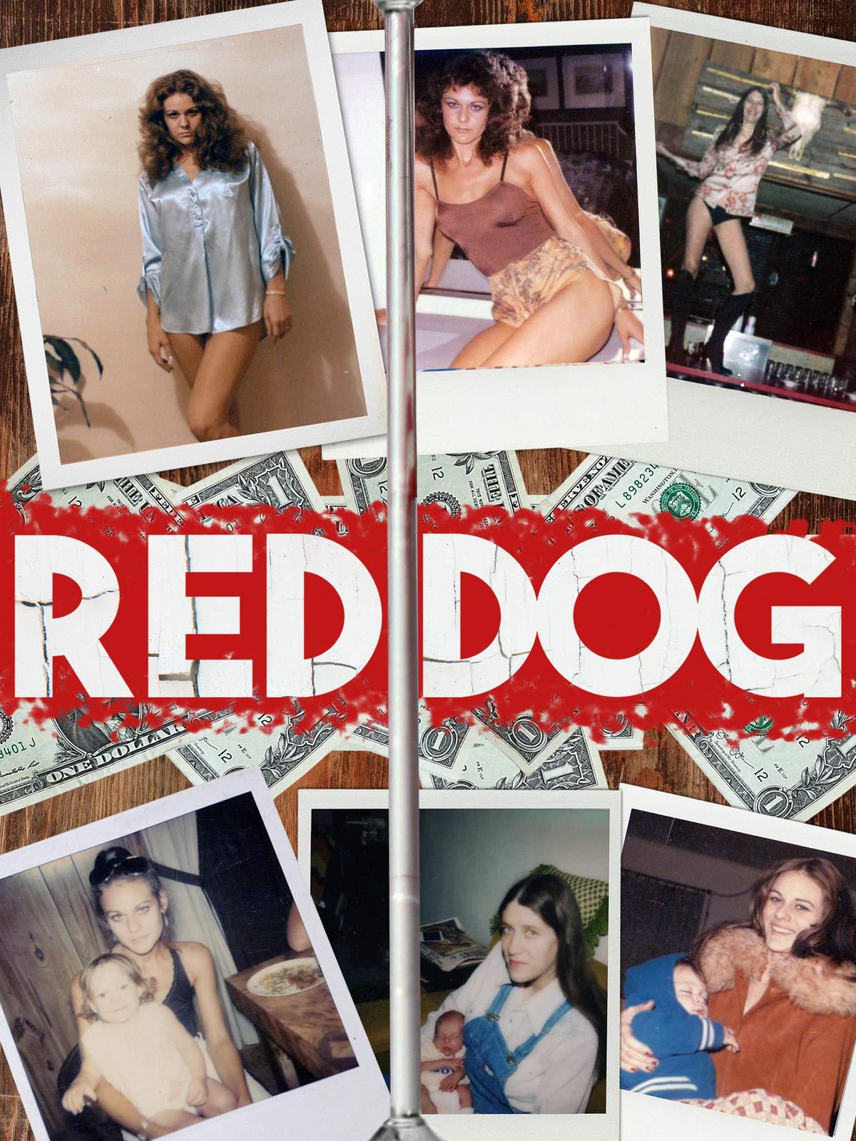 Red Dog Kim Kassen