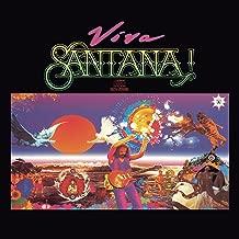 santana viva santana songs