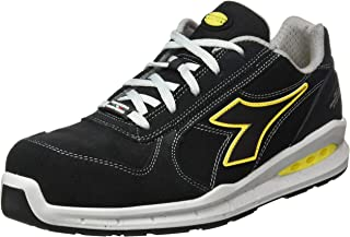 Utility Diadora - Low Work Shoe Run NET AIRBOX Low S3 SRC for Man and Woman