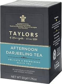 Taylors of Harrogate Afternoon Darjeeling Tea, 50 gm