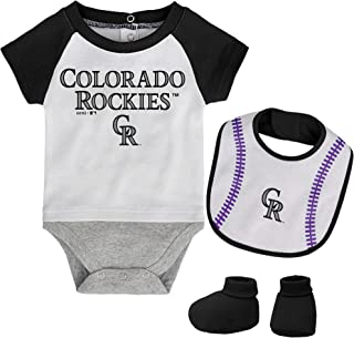 Best rockies baseball apparel Reviews