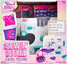 it's so me sewing machine