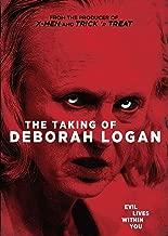the taking of deborah logan dvd