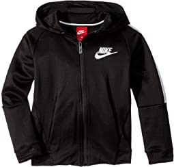 Nike Kids - Sportswear Tribute Jacket (Little Kids)