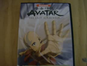 Avatar: The Last Airbender: Book 1: Water, Vol. 1 (Checkpoint)