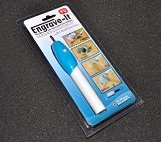 Generic Engrave-It Handheld Battery Operated Engrave Tool Pen