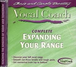 Vocal Coach: Complete Expanding Your Range