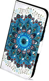 Herbests Compatible with iPhone XR Wallet Case Glitter Diamond Bling Rhinestone Leather Cover Flip Cases 3D Flower Butterfly Embossed Cute Slim Shockproof Phone Cover Stand,Gold