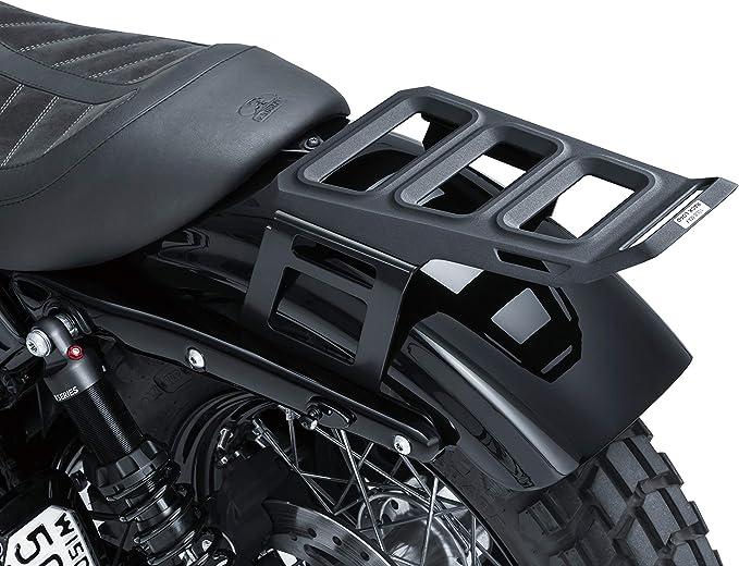 KURYAKYN Schaltraste STILETTO chrom fr Harley Davidson Sportster ...