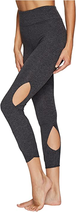 Moss Jersey Halo Leggings