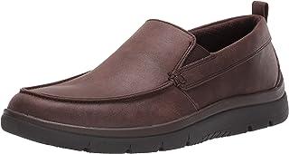 حذاء للرجال تنسل واي بدون كعب من كلاركس