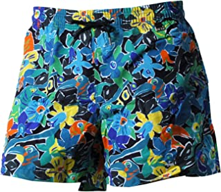 Hom Men's Playa Beach Swim Shorts