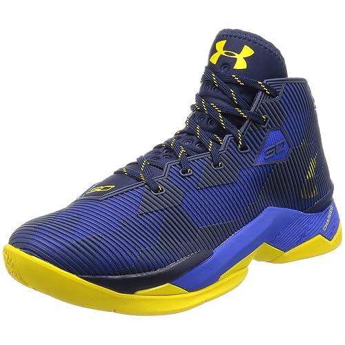 b21a7ae8d0cb Stephen Curry 3 Shoes  Amazon.com