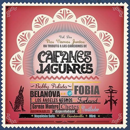 tributo a caifanes y jaguares vol 1